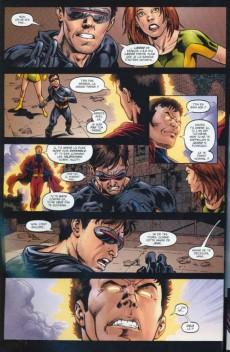 Extrait de Astonishing X-Men (kiosque) -20- Les briseurs de temps