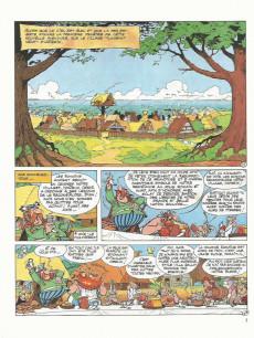 Extrait de Astérix -28b2001- Astérix chez Rahãzade