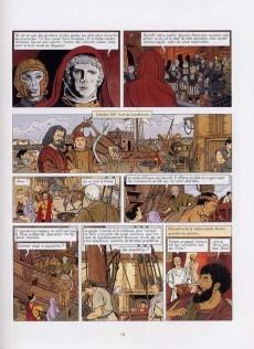 Extrait de La dernière Prophétie -4- Le Livre interdit