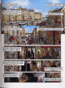 Extrait de Les véritables légendes urbaines -1- Tome 1
