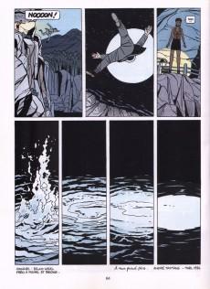 Extrait de Caroline Baldwin -1a- Moon River