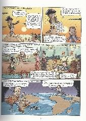 Extrait de Tout sur -2- Sarko