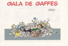 Extrait de Gaston -2a2007- Gala de gaffes