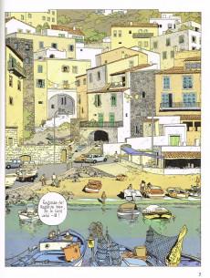 Extrait de Le voyage en Italie -2- Le voyage en Italie 2