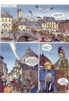 Extrait de Dampierre -6- Le captif