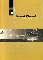 Extrait de Incal (Avant l') -INT- John Difool avant l'Incal - Version intégrale