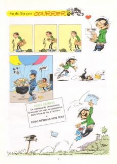 Extrait de Gaston (Hors-série) - Gaston 50 - 1957 -> 2007