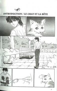 Extrait de Cats -1- Volume 1