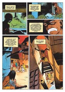 Extrait de Le dernier livre de la jungle -4- Le retour