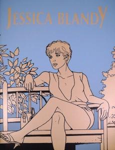 Extrait de Jessica Blandy -20TT- Mr Robinson