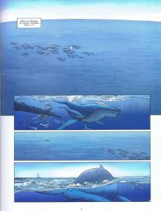 Extrait de Carthago -1- Le Lagon de Fortuna