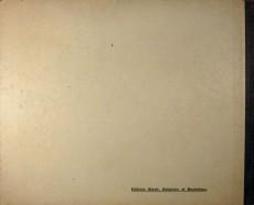 Extrait de Adamson (Jacobsson) -1- Adamson