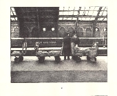Extrait de Chroniques ferroviaires
