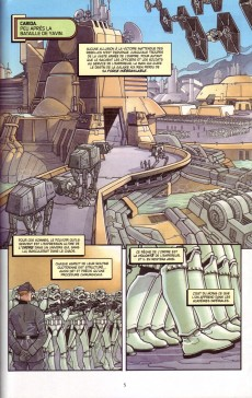 Extrait de Star Wars - Rébellion -1- Jusqu'au dernier !