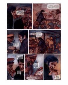 Extrait de Moby Dick (Rouaud/Deprez) - Moby Dick