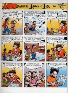 Extrait de Les ados -2- Laura et Ludo 2