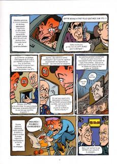 Extrait de La face karchée de Sarkozy -2- Sarko 1er