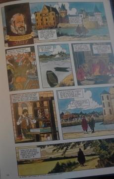 Extrait de 2000 ans d'histoire -1- 2000 ans d'histoire du Loiret