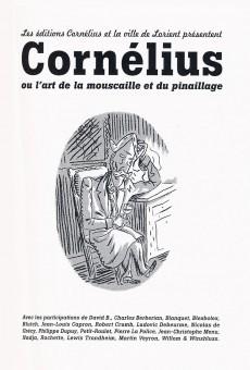 Extrait de Cornélius ou l'art de la mouscaille et du pinaillage