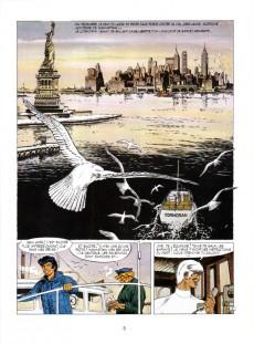 Extrait de Bernard Prince -4d2000- Aventure à Manhattan