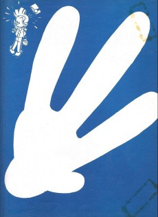 Extrait de Spirou et Fantasio -13b73- Le voyageur du mésozoïque