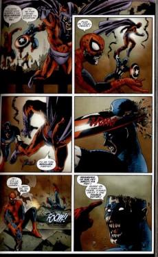 Extrait de Marvel Zombies -1- La famine