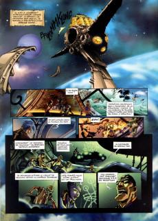 Extrait de Les naufragés d'Ythaq -4- L'ombre de Khengis