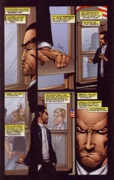 Extrait de StormWatch (1993) -INT02- Lightning Strikes