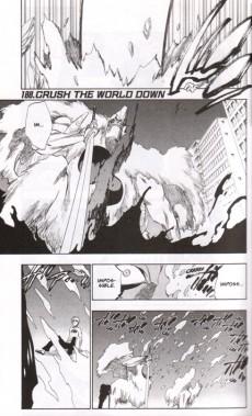 Extrait de Bleach -22- Conquistadores