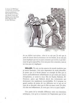 Extrait de (AUT) Eisner - Miller - Eisner / Miller