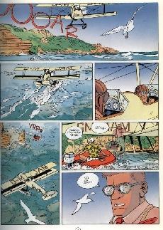 Extrait de Le roi Vert -4- Charmian Page