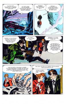 Extrait de Thor (L'intégrale) -1- Intégrale 1983-1984