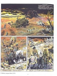 Extrait de La terre de la bombe - Tome 1a1983
