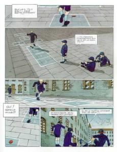 Extrait de Sang-de-Lune -2- Sang-Marelle