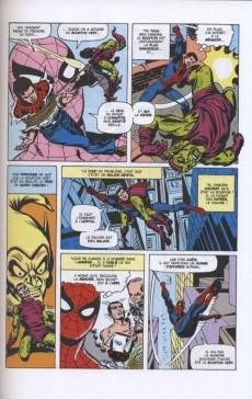 Extrait de Spider-Man (Les incontournables) -6- Le retour du Bouffon Vert