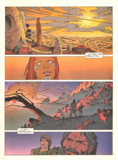Extrait de Le monde d'Arkadi -1- Les yeux d'Or-Fé