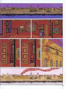 Extrait de Dick Hérisson -7- Le tombeau d'Absalom