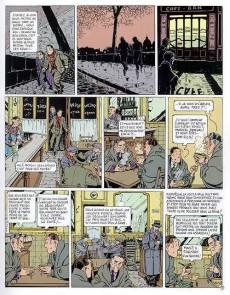 Extrait de Dick Hérisson -8- La maison du pendu