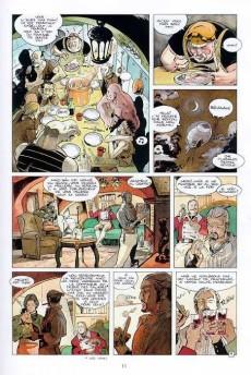 Extrait de Edward John Trelawnay -2- Princesse Zéla