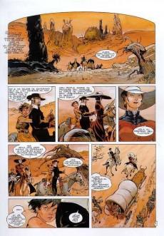 Extrait de Edward John Trelawnay -3- L'ultime combat