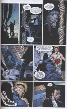 Extrait de Spider-Man (Les incontournables) -8- Le secret de Peter Parker