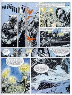 Extrait de Les héros cavaliers -2- La grande ourse