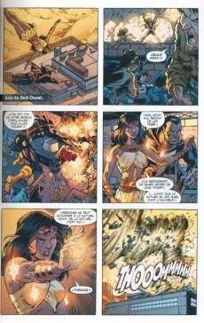Extrait de Infinite Crisis : 52 -4- Feu de paille