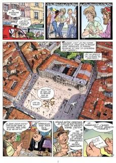 Extrait de Léo Loden -7- Propergol sur le Capitole