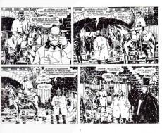 Extrait de Le cri du peuple -1- Les Canons du 18 mars