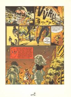 Extrait de Myrtil Fauvette -1- Parole de Diable
