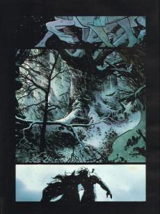 Extrait de Siegfried - Tome 1ES