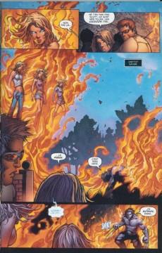Extrait de Astonishing X-Men (kiosque) -29- Problèmes multiples