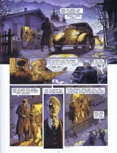 Extrait de Le prince de la Nuit -6- Retour à Ruhenberg