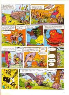 Extrait de Astérix -1d89- Astérix le gaulois